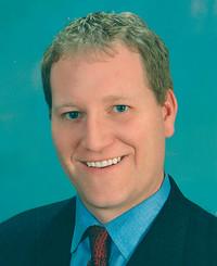 Agente de seguros Eric Hodson