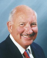 Insurance Agent Ken Clark