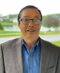 Insurance Agent Joe Chin