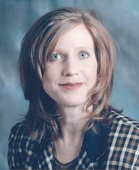 Insurance Agent Christina Jones