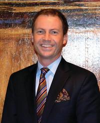 Agente de seguros Matthew Gant