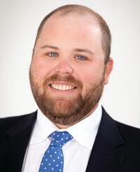 Insurance Agent Cody Moss