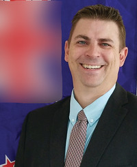 Insurance Agent Marc Kincaid