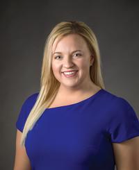 Agente de seguros Cassie Erschen