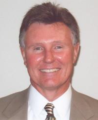 Insurance Agent John Scott