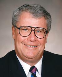 Insurance Agent Dennis Garrison
