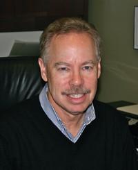 Insurance Agent Rod Lehr