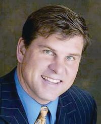 Agente de seguros Matt Greer