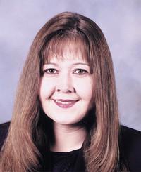 Insurance Agent Vicki Tabor