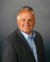 Insurance Agent Tim Barron