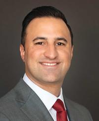 Agente de seguros Dominick Abramo