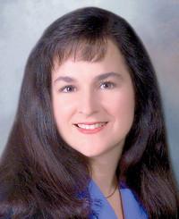 Agente de seguros Sylvia Nye