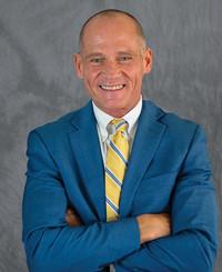 Agente de seguros Jim Tatro