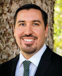 Agente de seguros AJ Valenzuela