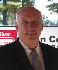 Insurance Agent Robin Coleman