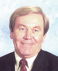 Insurance Agent Frank Staus
