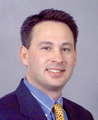 Insurance Agent Jon Spachman