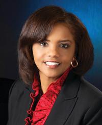 Agente de seguros Deborah Watson-Triggs