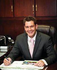 Agente de seguros Mitch Landry