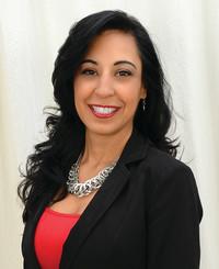 Agente de seguros Stephanie Valdez