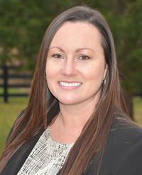 Agente de seguros Holly Coy