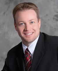 Insurance Agent Nick Carlson