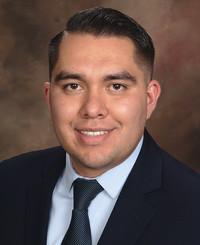Insurance Agent Jose Manriquez