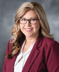 Agente de seguros Missy Birchfield