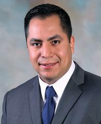 Agente de seguros Mike Rubio