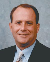Insurance Agent Bill Peck
