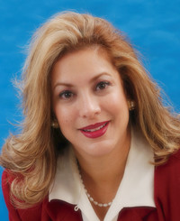 Insurance Agent Rose Mary Nunes