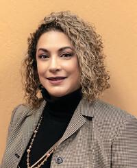 Agente de seguros Rose Mary Nunes