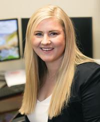 Insurance Agent Jessica Thompson