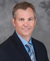 Insurance Agent Kent Schrock