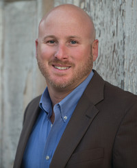 Insurance Agent Mark Brown Jr