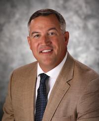 Agente de seguros Dan Demory