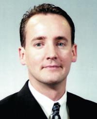 Insurance Agent David Radtke