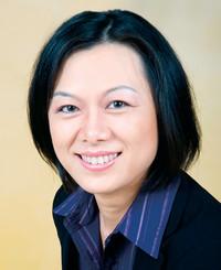 Insurance Agent Grace Chen