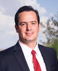 Agente de seguros Pedro Einaudi
