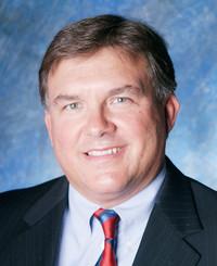 Insurance Agent Bill Blankenship