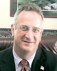 Agente de seguros Kerry Stoudt