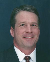 Agente de seguros Scott Neuenschwander