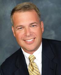 Insurance Agent Sean Devins