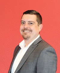 Insurance Agent Mike Wuest
