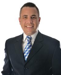 Insurance Agent Blake Burd