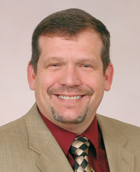 Insurance Agent Chris Richardson