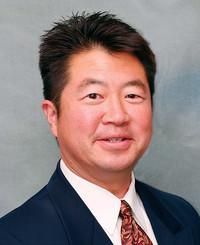 Insurance Agent Bill Sato