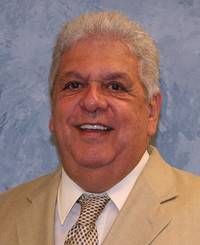 Insurance Agent Phil Fusco
