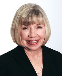 Insurance Agent Sandra Rowe