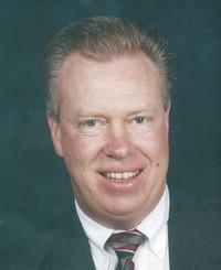 Insurance Agent Dick Lentz